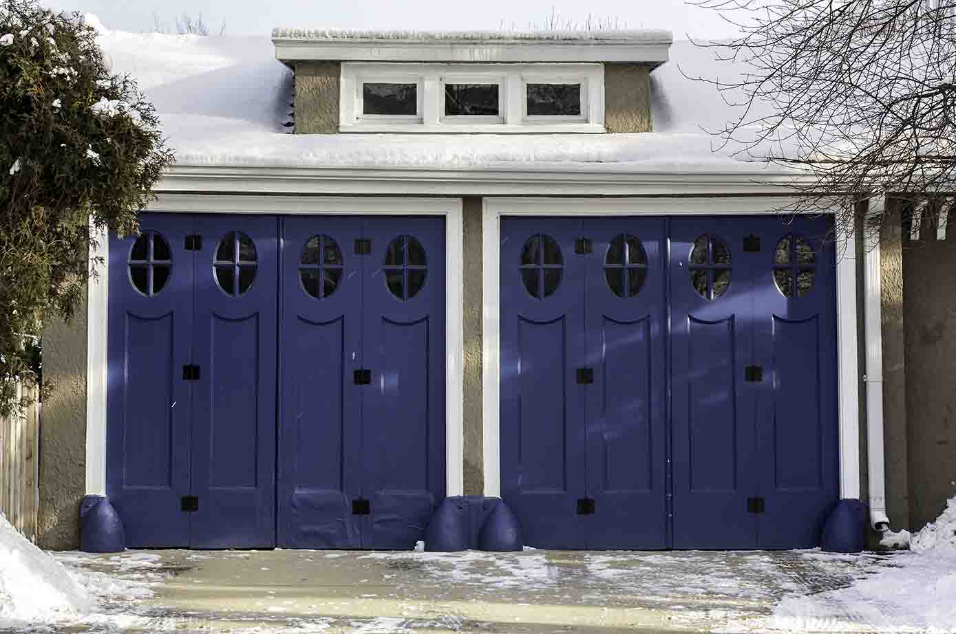 Bend Garage Doors