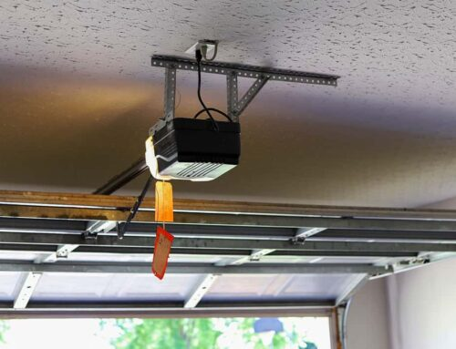 What You Need To Know About Professional Garage Door Installation