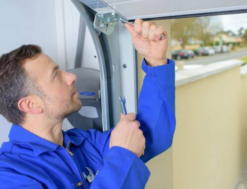 Garage Door Repair in Vancouver, WA: Everything You Need to Know